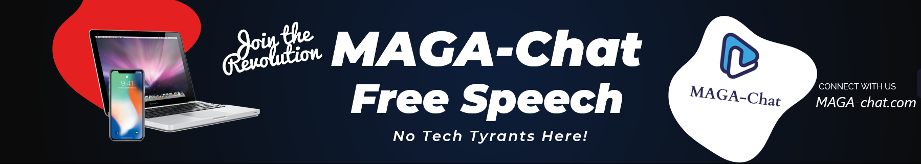 MAGA-Chat.com